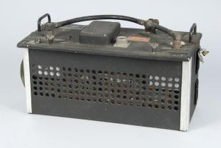 Army radio transmitter - receiver RT 34 / APS-13