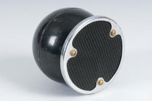 eight-ball, model 630A microphone
