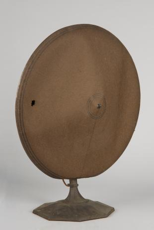 WE model 540-AW hornless paper cone loudspeaker